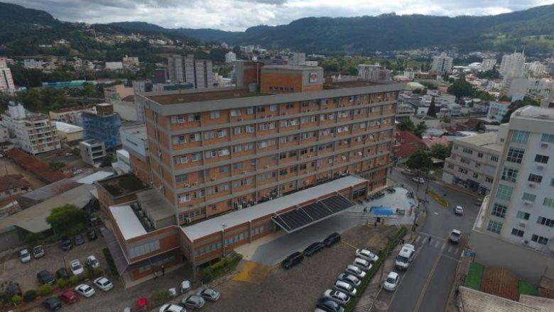 Ministério Público questiona demora para abertura de UTIs em Rio do Sul