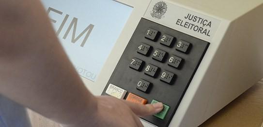 Brasil tem 16,4 milhões de filiados a partidos políticos