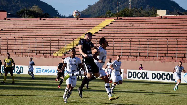 Governo de SC libera retorno do Campeonato Catarinense de futebol