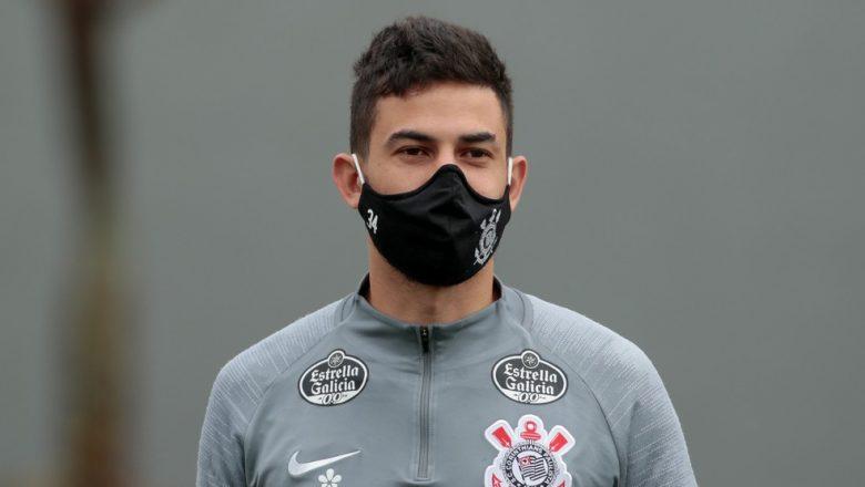 """Andrés confirma venda de Pedro Henrique ao Athletico: """"Bom para ele e para o Corinthians"""""""