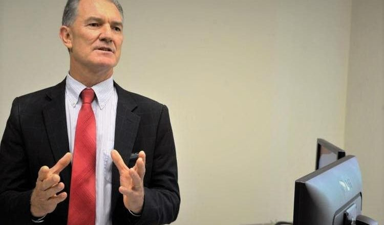 Eleições 2020: Novo confirma Odair Tramontin como candidato a prefeito em Blumenau