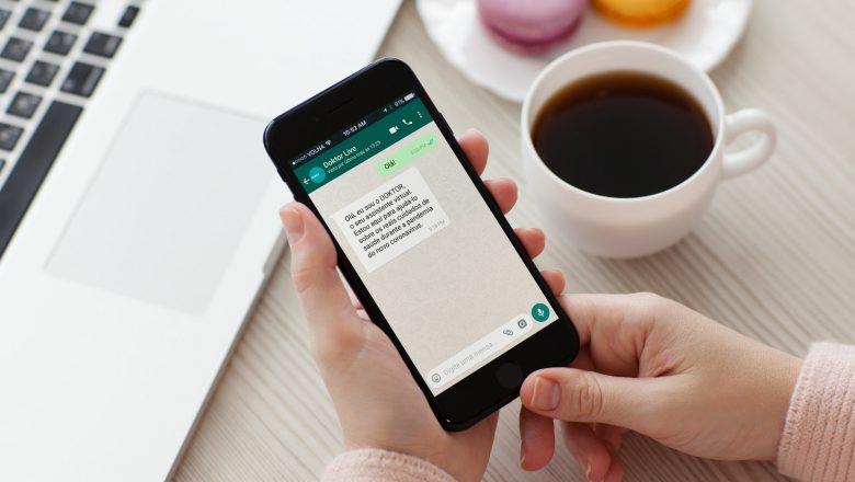Tecnologia para evitar o contágio: consulta online que alia Inteligência Artificial e Telemedicina já atendeu mais de 18 mil pessoas em Blumenau (SC)