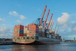 China representa 80% dos negócios de importação e exportação de trade catarinense