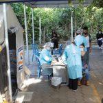 Média de novos casos de coronavírus em Blumenau passa de 200 pela primeira vez em 3 meses