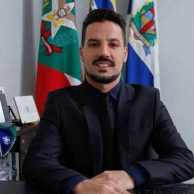 Jorge Krueger (PP) é reeleito prefeito de Timbó