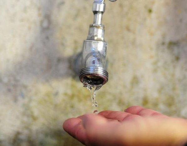 Tarifa de água em Blumenau vai ficar mais cara em 2021